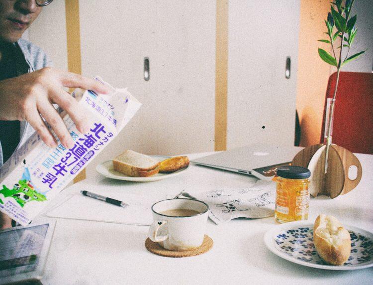 スタジオMのブロウマグカップ