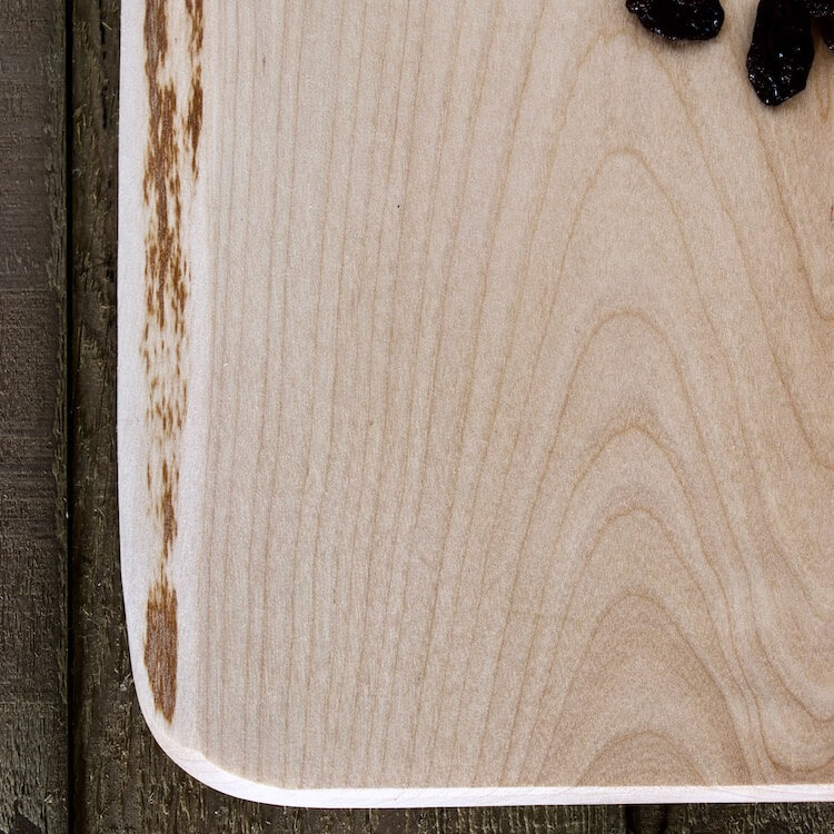 Swedish craftのカッティングボード・まな板